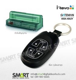 Gateman Remote Control With Module